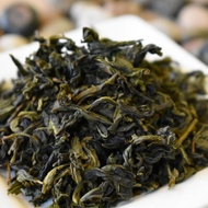 Coconut Oolong from Snake River Tea