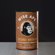 Coconut Warrior from Wise Ape Tea