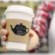 Vanilla Chai from Tea & Bloom