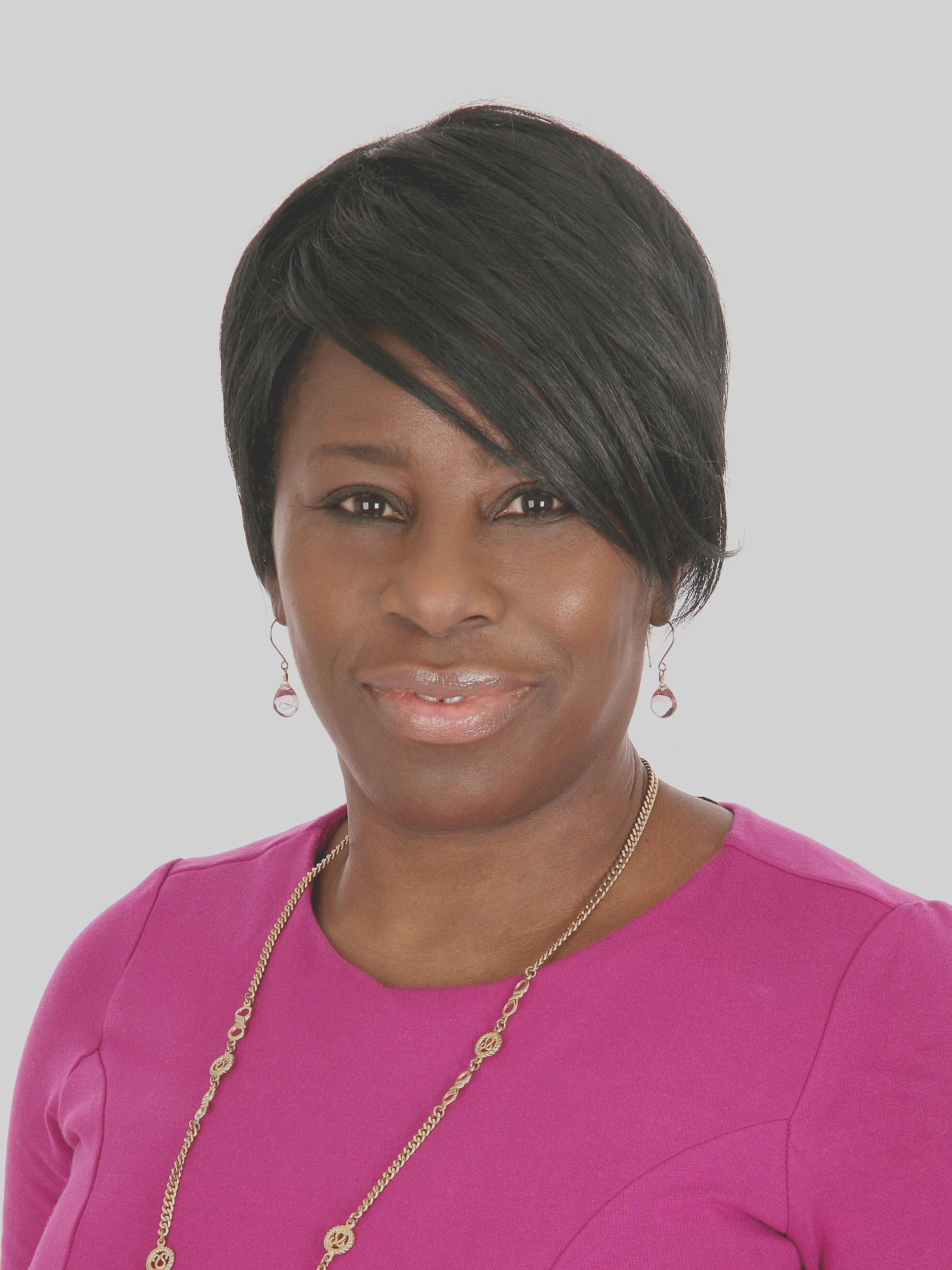 Yvonne Akinmodun