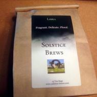Libra Tea from Solstice Brews