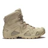 Lowa Boots  Zephyr GTX Mid Task Force Desert
