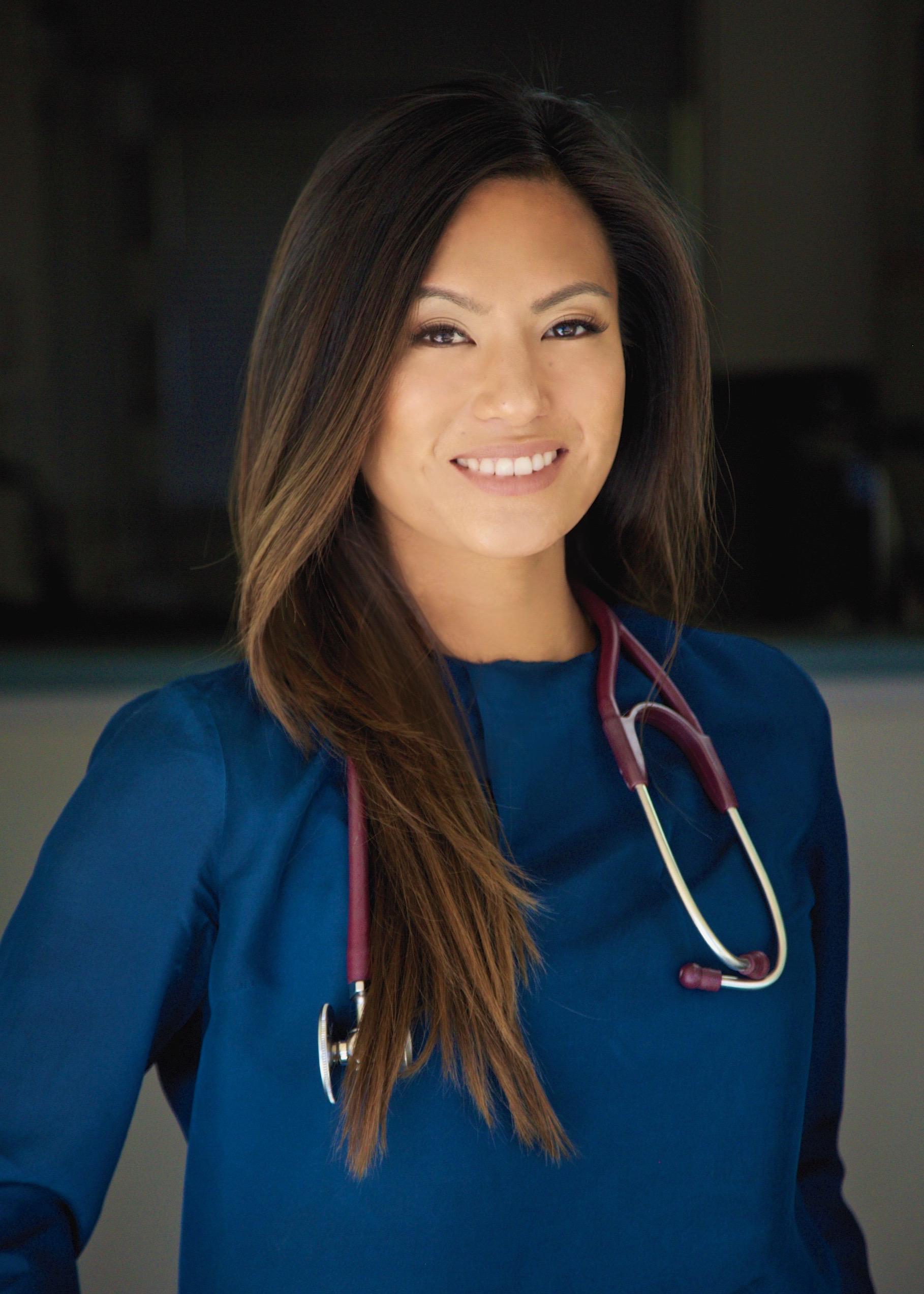 Diane Angela Fong, ND