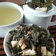Cinnamon Vanilla Squash from Butiki Teas