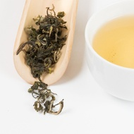 Himalayan Evergreen. Nepal Green Tea, Summer 2019. Jun Chiyabari Tea from Happy Earth Tea