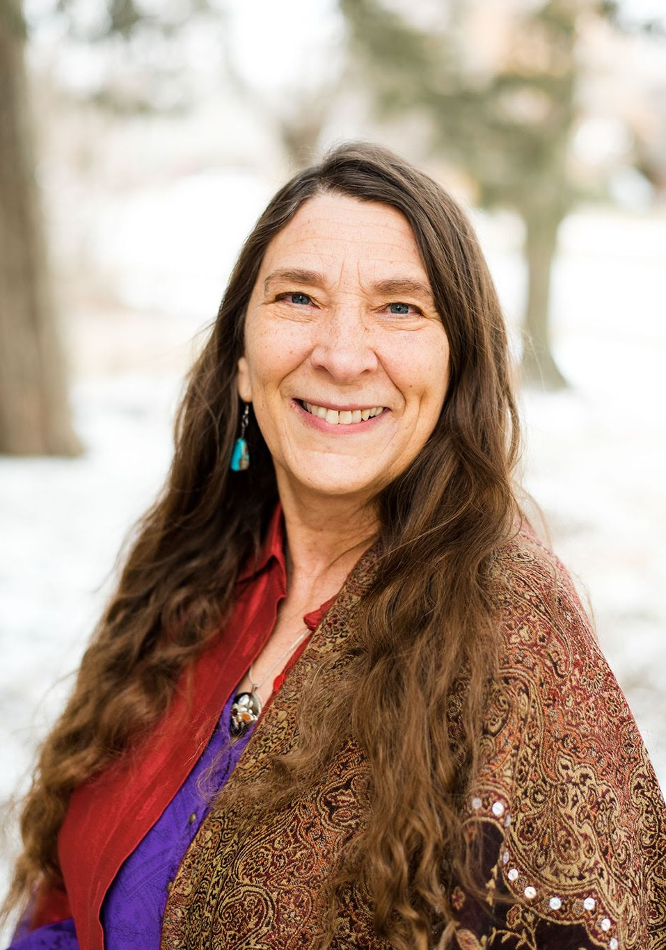 Sharon Burch MSN, APRN, PHCNS-BC, APHN-BC, HWNC-BC