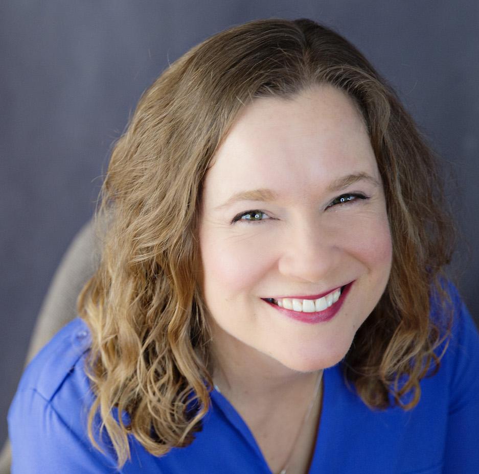 Cheryl Strachan