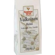 Valkoinen Helmi, Vanilja - White Pearl Vanilla from Forsman Tea