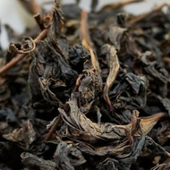 Aged Wenshan Baozhong, ca. 1982 from Red Blossom Tea Company