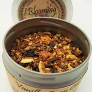 Vanilla Chai from Blooming With Joy Teas