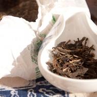Star of Bulang Sheng from Verdant Tea
