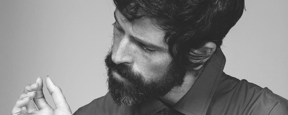 Devendra Banhart Live in Singapore - Duo Performance with Noah Georgeson