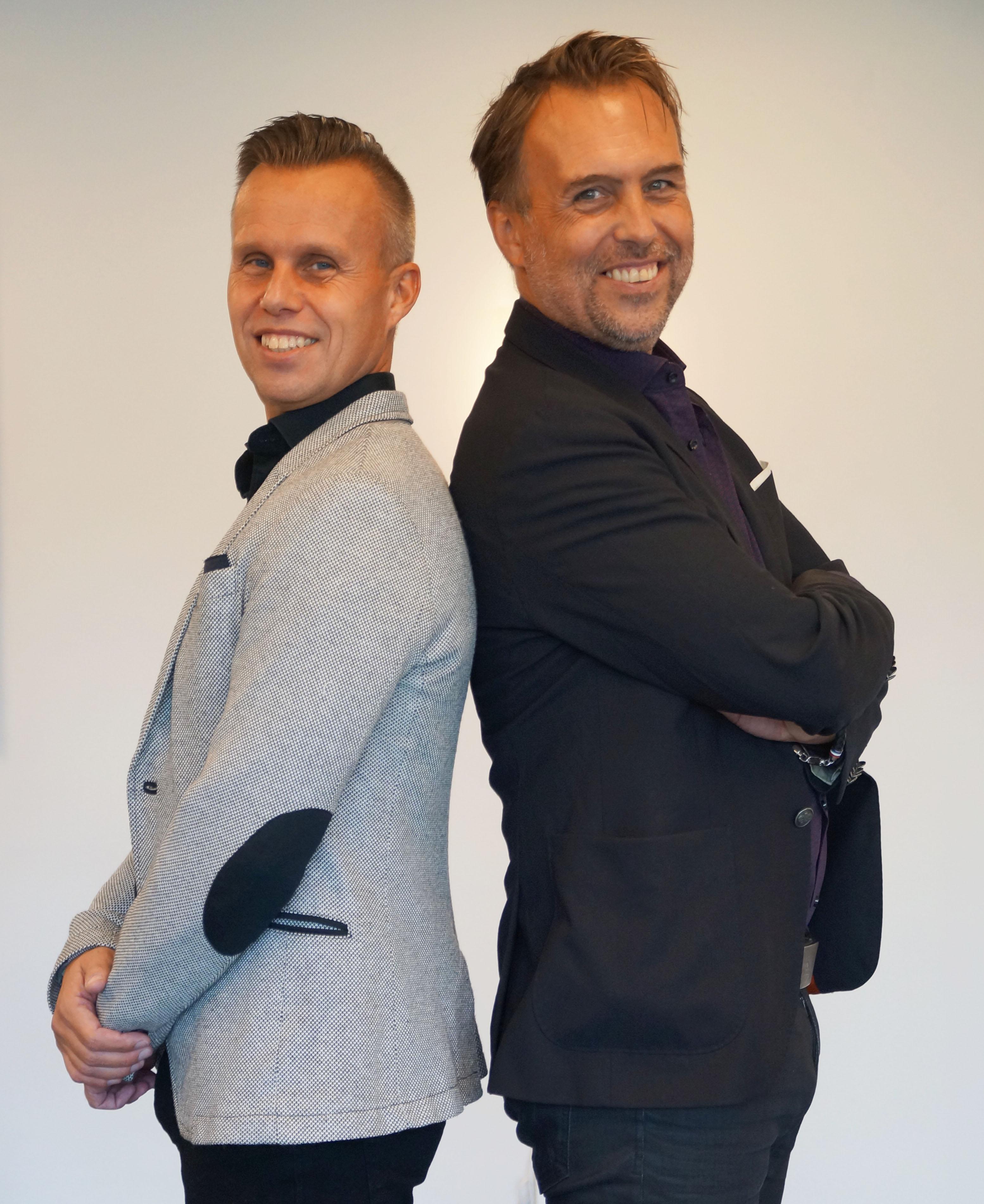 Christer & Jörgen