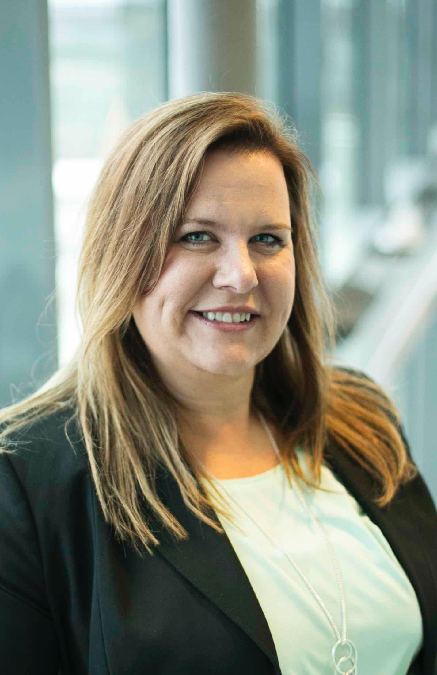 Jeanette Berggård