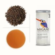 Tamu Organic Oolong Tea from MAJANI