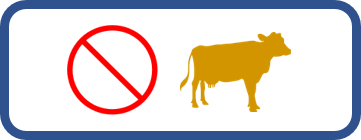 Prevent reproductive problems in cows