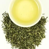 Jade Spring Snail (Bì Luó Chūn/碧螺春) - Premium Grade from The Hong Kong Tea Co.