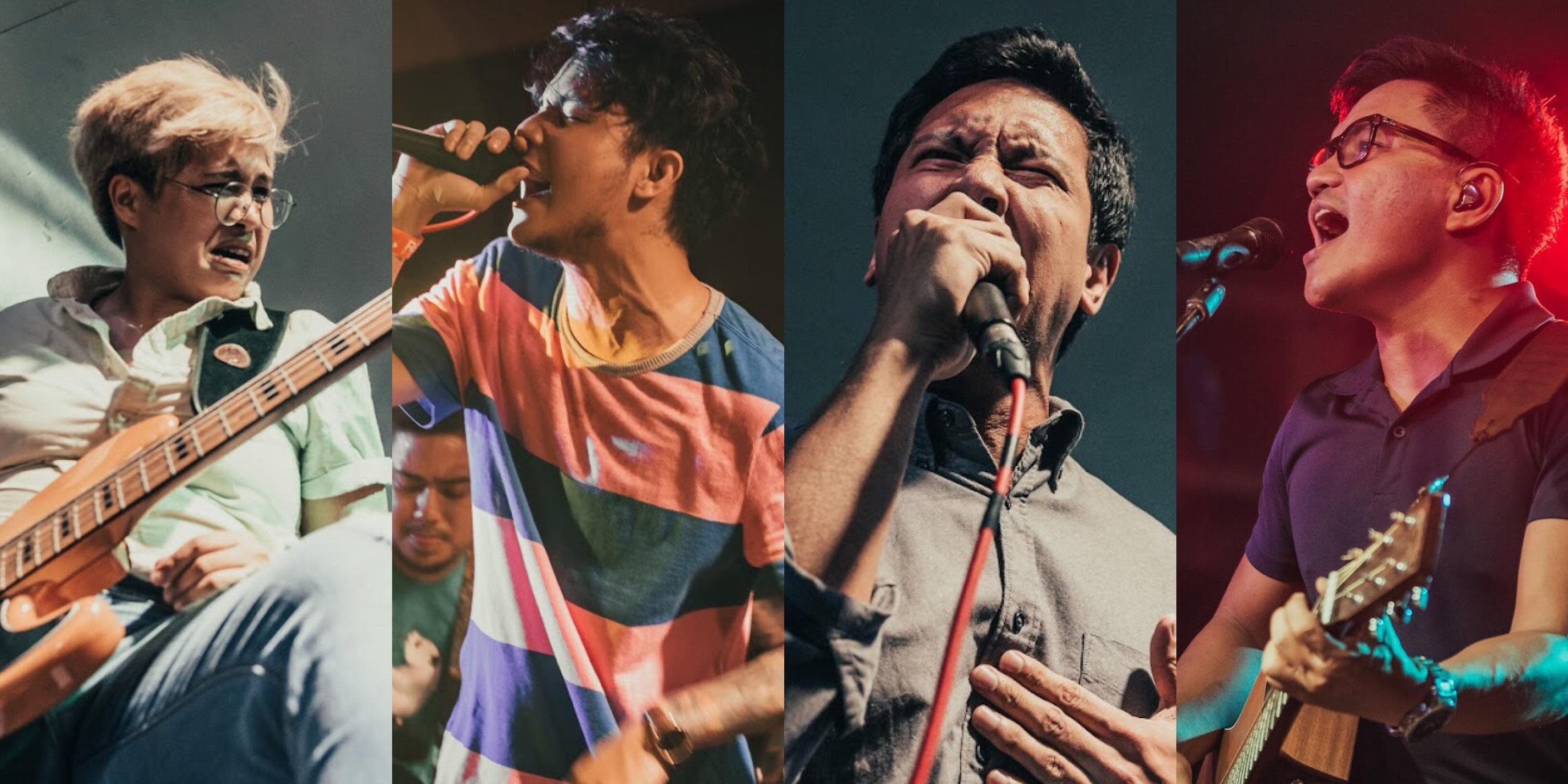 Red Ninja celebrates 9th birthday with Dicta License, Ebe Dancel, and more – photo gallery