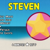 Steven from Adagio Teas Custom Blends