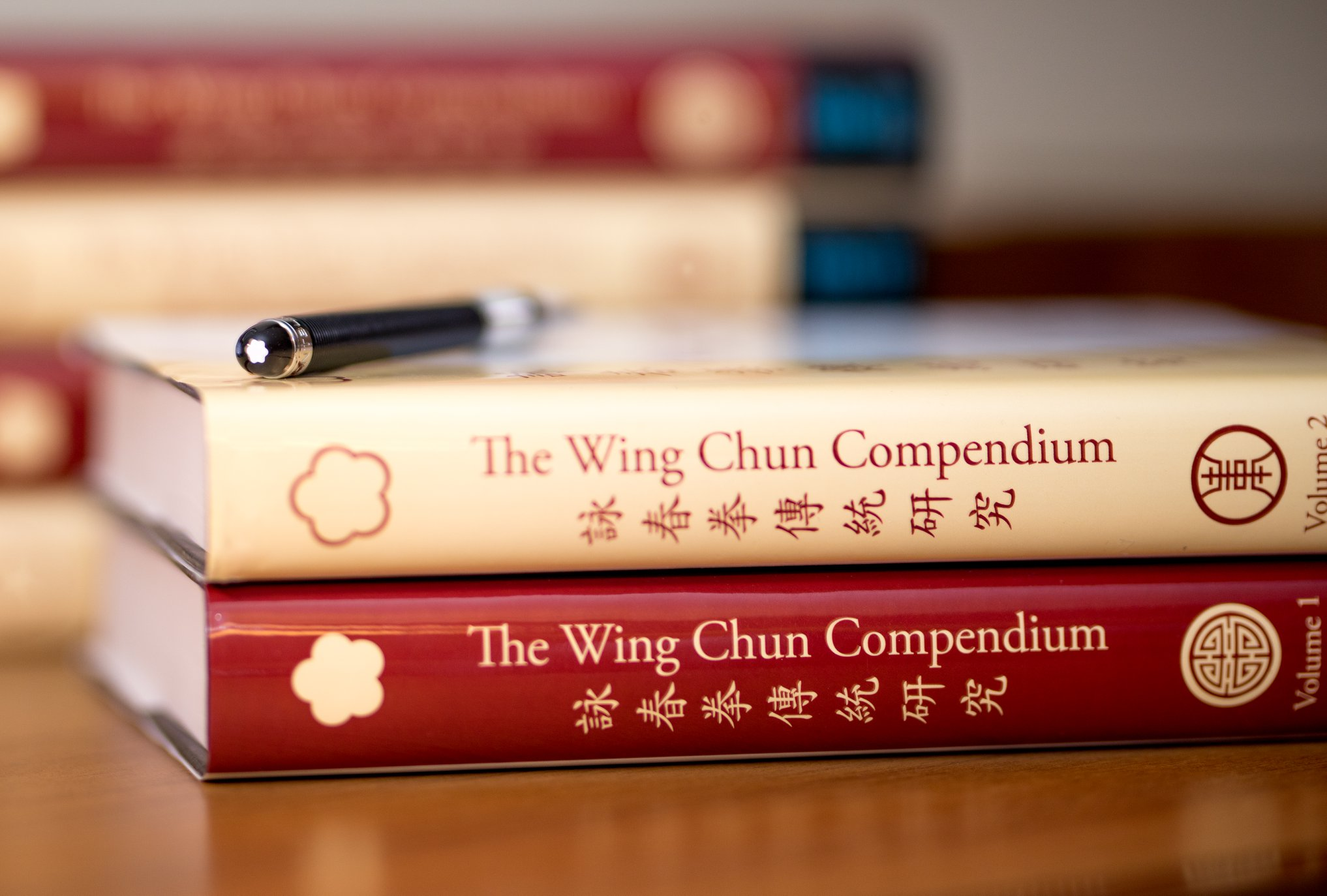 Wing Chun Compendium