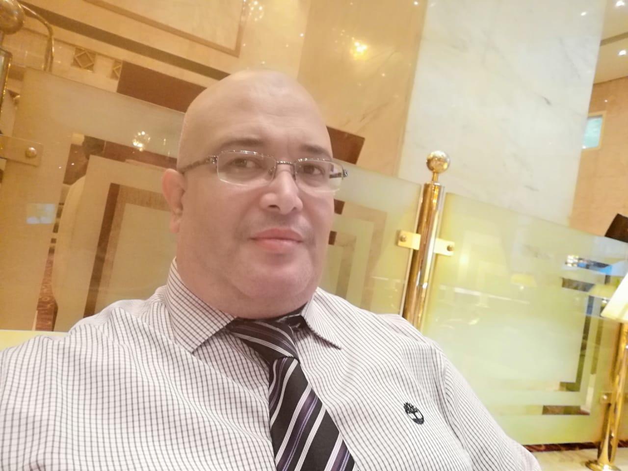 Dr.Ahmed Abdel Aziem