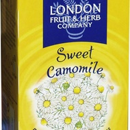 Sweet Camomile from London Fruit & Herb Company