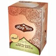 Himalayan Apple Spice from Yogi Tea