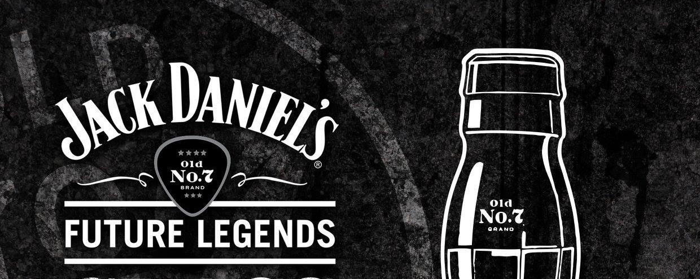 Jack Daniel's Future Legends Class Act Series Two