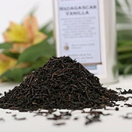 Madagascar Vanilla from Golden Moon Tea