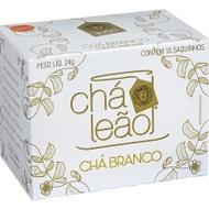 Chá Leão Branco from Leão