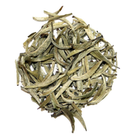 Silver Needles from Cultured Cup
