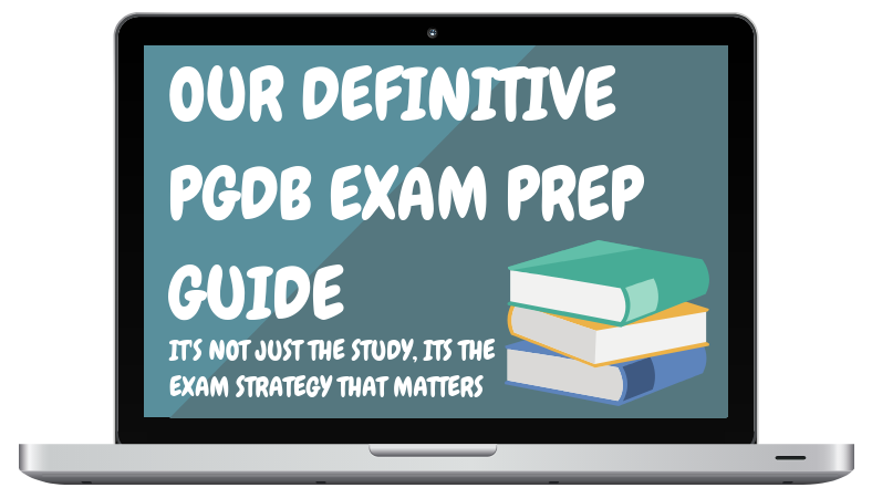 Certifying Plumbing Exam Refresher Course - Definitive PGDB Exam Guide