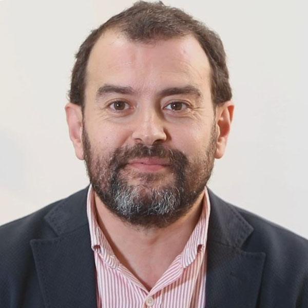 Manolo García Gallegos