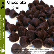 Chai With Chocolate from 52teas