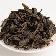 Light Roast Shui Xian (2019) from Old Ways Tea