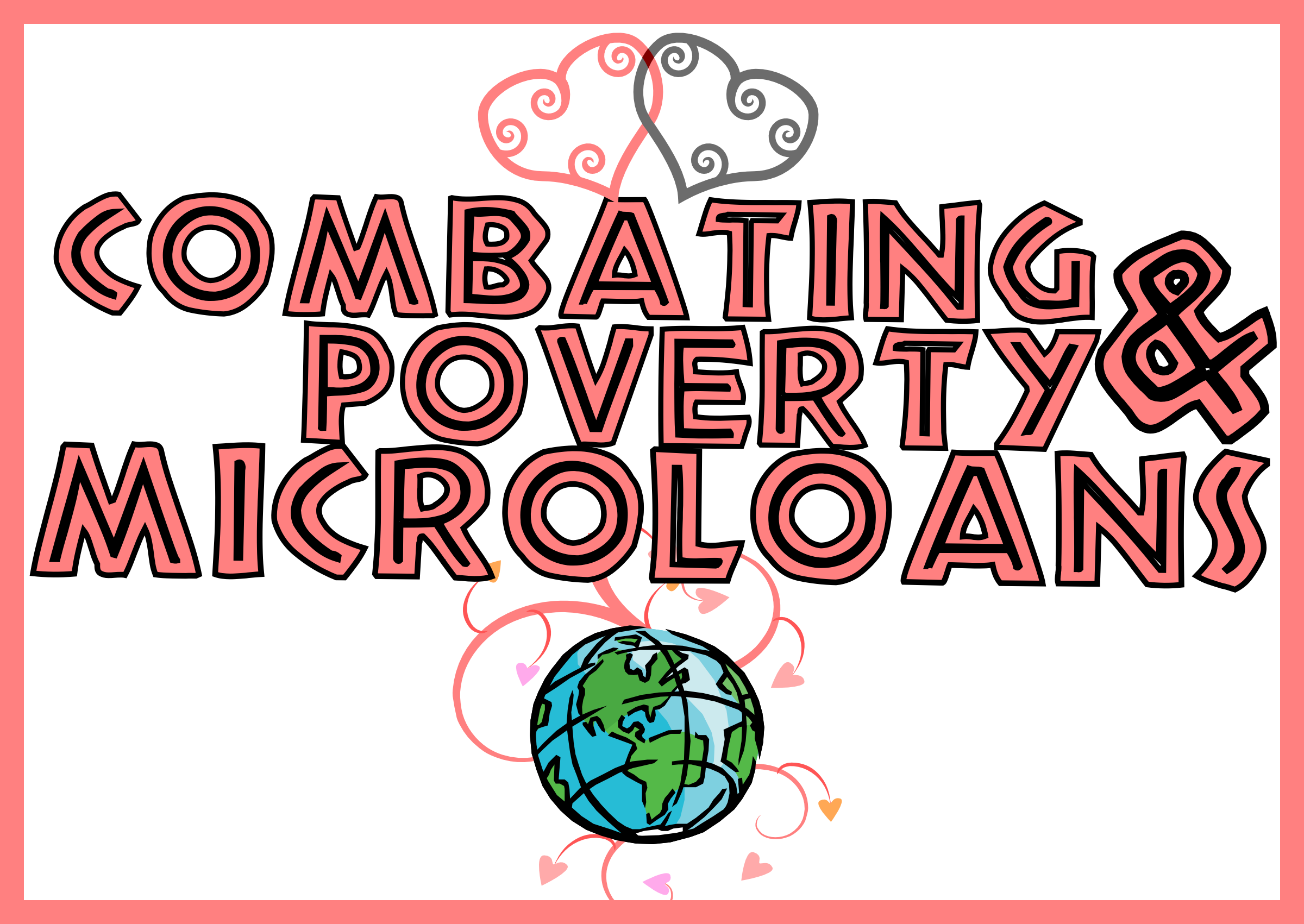 Combating Poverty & Microloans