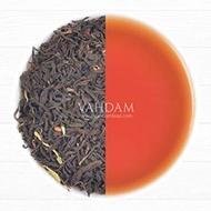 Maharani Oolong Chai from Vahdam Teas
