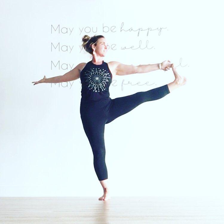 Online Yoga Flow & More