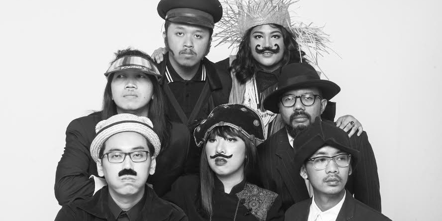 LISTEN: Pandai Besi reinvent themselves once again with a new song