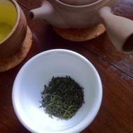 2009 Organic Gyokuro Nagatani from Dobra Tea