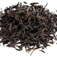 Organic Ceylon Single Estate from Tea Infusion