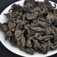 6 Years Aged Pearl Lao Cha Tou Ripe Pu-erh tea of Menghai from Yunnan Sourcing