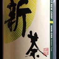 Maeda-End 2012 New Crop Shin-Cha Gold from Maeda-en