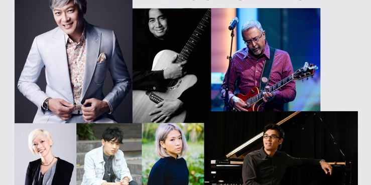 Musicians Guild of Singapore spearheads new Songwriters' Forum with esteemed panel