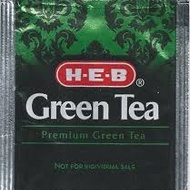 Green Tea from HEB