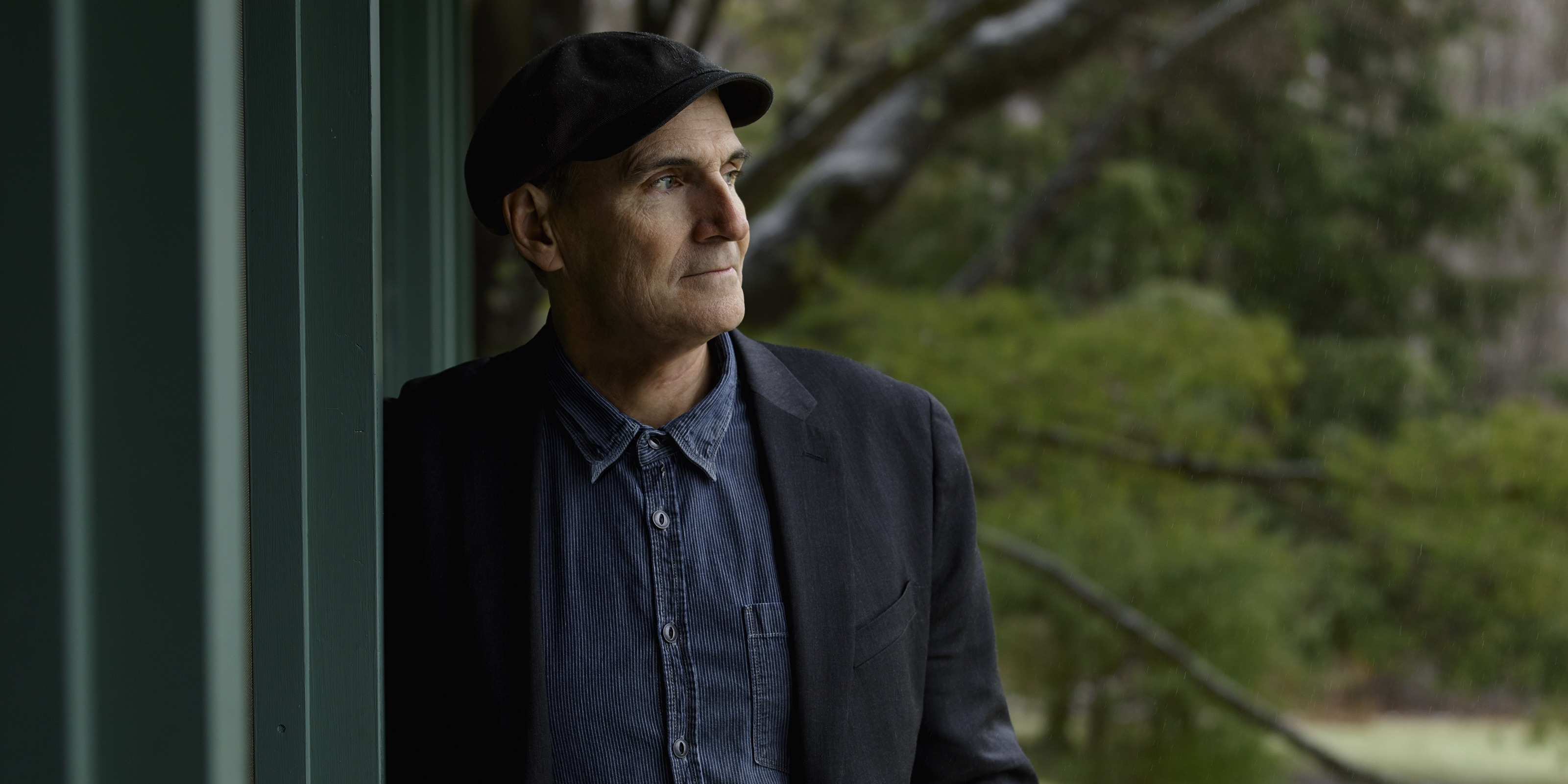 Legendary singer-songwriter James Taylor to perform in Singapore
