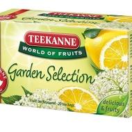Garden Selection from Teekanne