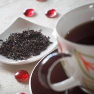 Ceylon Lover's Leap OP from Kally Tea