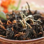 Imperial Breakfast Blend from Verdant Tea