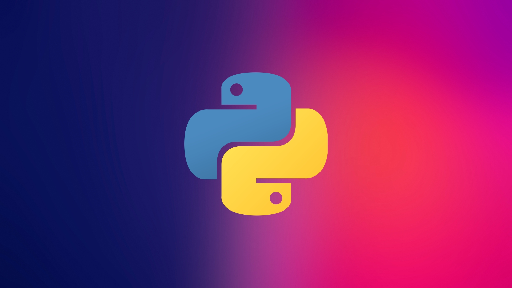 The Complete Python Programming Course for Beginners